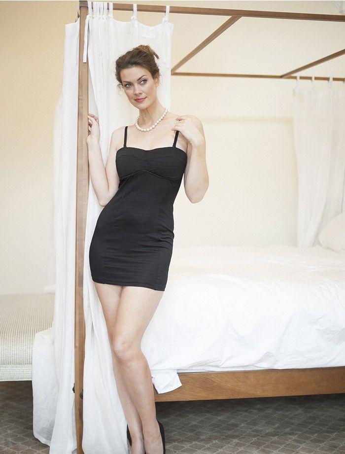 Jacqueline Corset Dress Captivate Your Audience Body Slimming Line Shape Smoothing Item Lu 10016d Designer Lulu Kath Corset Dress Fashion Slip Dress