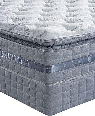 Serta Perfect Sleeper Elite Serenity Bay Pillowtop Plush