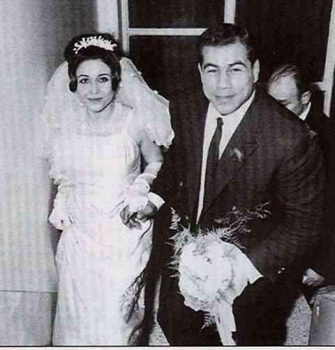 iranian wedding- takhti's wedding