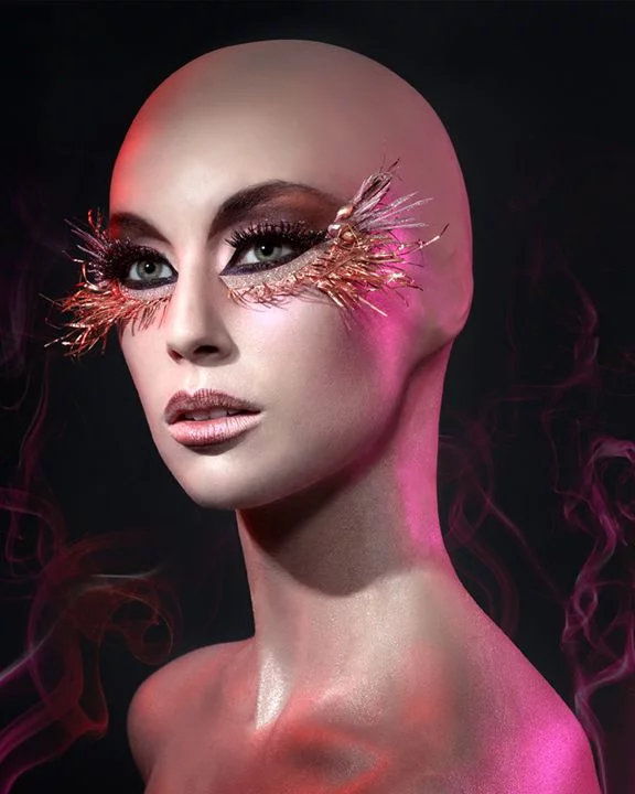 2020 NAHA Finalists Makeup Artist of the Year en 2020