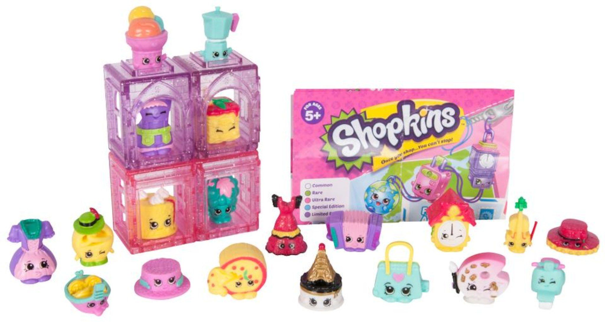 Bought Shopkins Season 8 World Vacation Boarding To Europe Mega Pack Adventure Time Merchandise Shopkins World Vacation Adventure Time