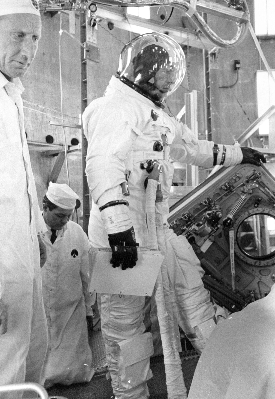 pre apollo space program - photo #7