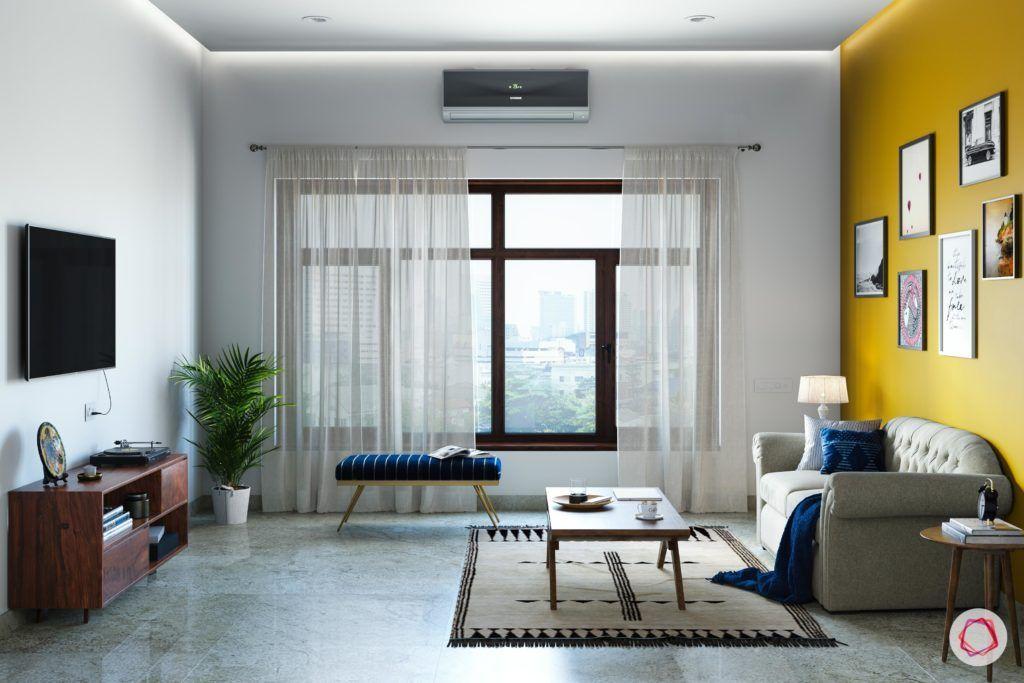 Ideas From Radhika Apte S Mumbai Home Home Living Room Decor Apartment New Living Room