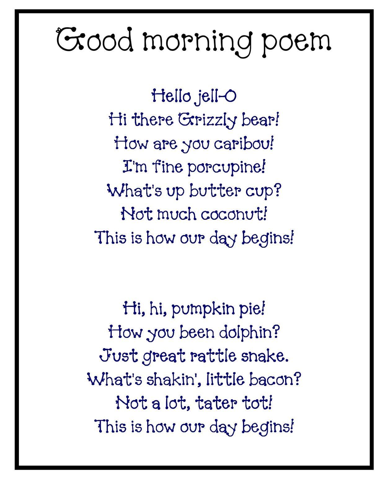 Image Result For See You Later Alligator Poem David Pinterest