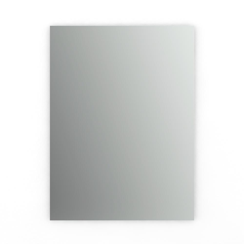 Delta 19 In X 28 In S2 Rectangular Frameless Standard Glass