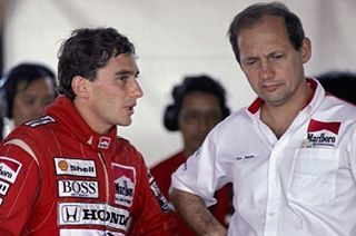 Pin By Indrani Mukherjee On Ayrton Senna Another Name Of