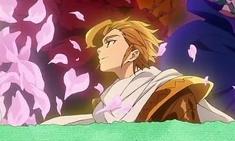 Photo of Arthur pendragon(seven deadly sins-nanatsu no tazai)