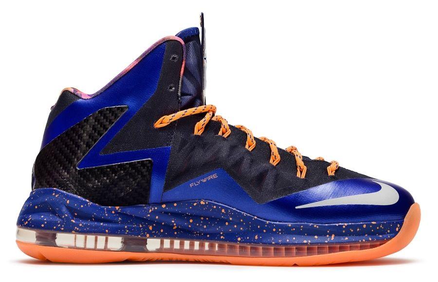 Nike Lebron X Elite Superhero Sneakernews Com Best Basketball Shoes Nike Shoes Jordans Nike