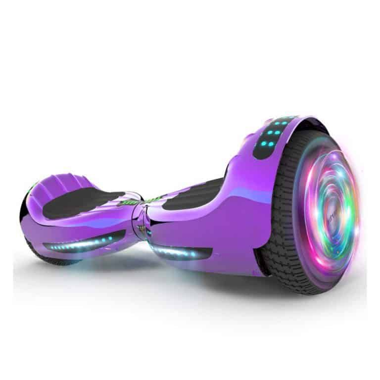 Hoverheart Electric Self Electric Hoverboard Scooter Hoverboard Girl Hoverboard Scooter