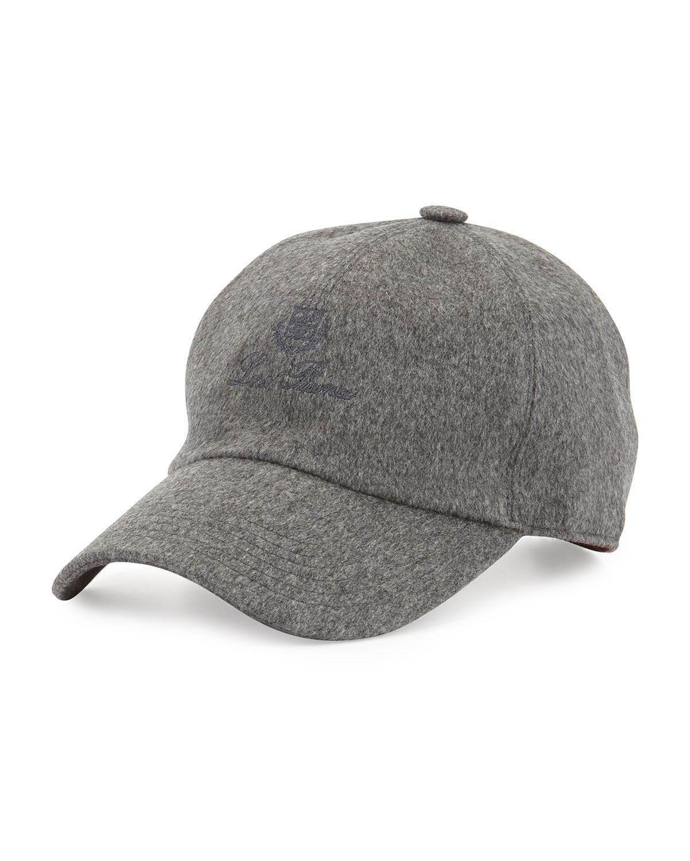 0b6d5574061 Storm System Cashmere Baseball Hat