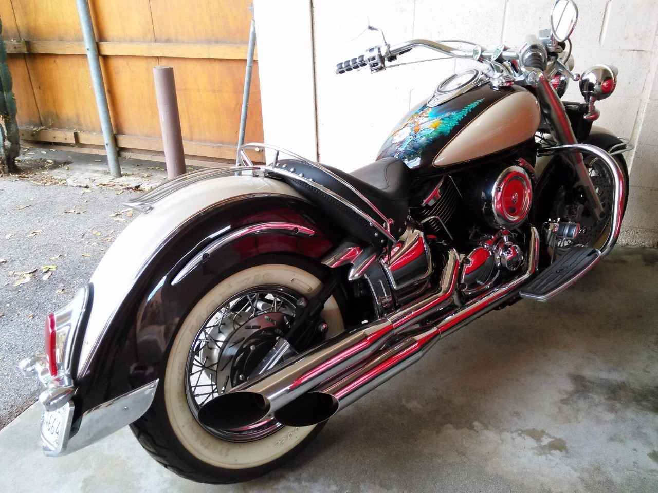 used 2000 yamaha v star 1100 classic motorcycles for sale in california ca 2000 yamaha v star. Black Bedroom Furniture Sets. Home Design Ideas