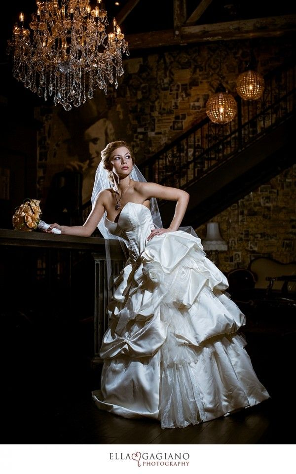 Bridal by Las Vegas\'s Only Custom Wedding Dress Designer, Mina ...