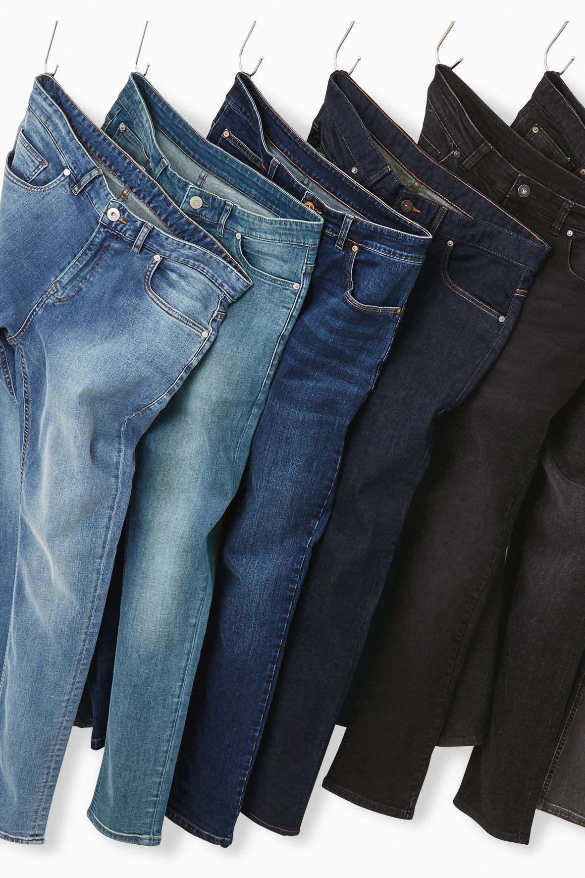 next mens denim stretch jeans slim fit