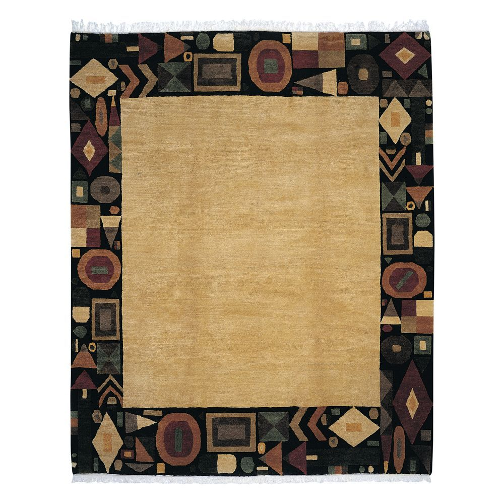 Modern Collection Area Rug 11 X 17