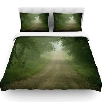 forest duvet cover - Google Search