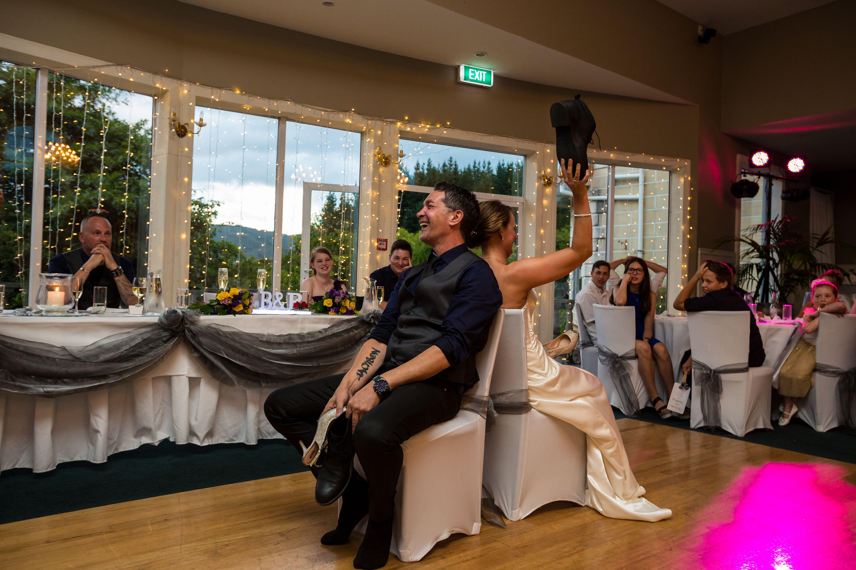 Belinda Brendan Aston Norwood Macona Images Wedding