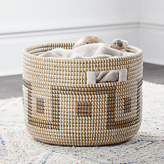 New Kids Storage And Organization Crate And Barrel Kids