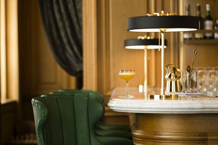 The Edinburgh Grand | Luxury City Centre Serviced ...