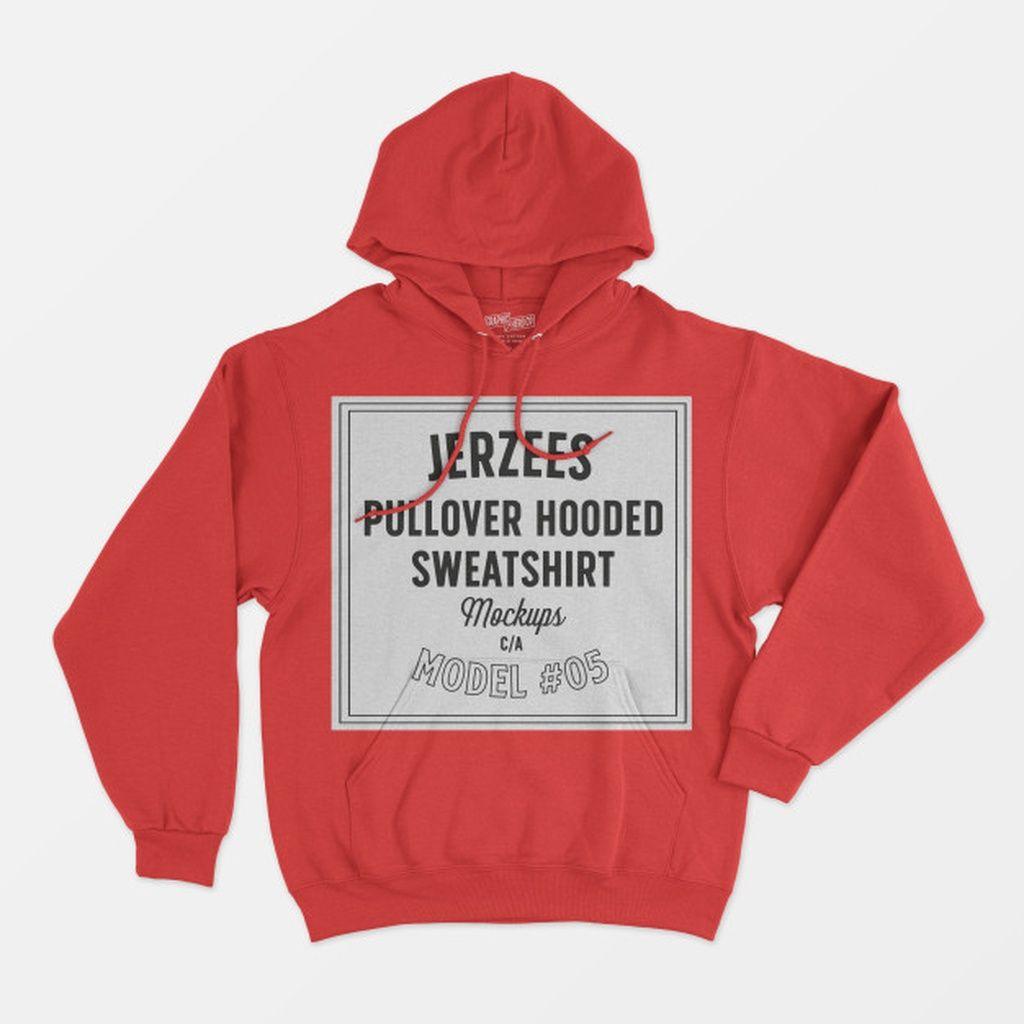 Download Jerzees Pullover Hooded Sweatshirt Mockup 05 Paid Paid Affiliate Hooded Mockup Sweatshir Hooded Sweatshirts Pullover Hooded Sweatshirt Sweatshirts