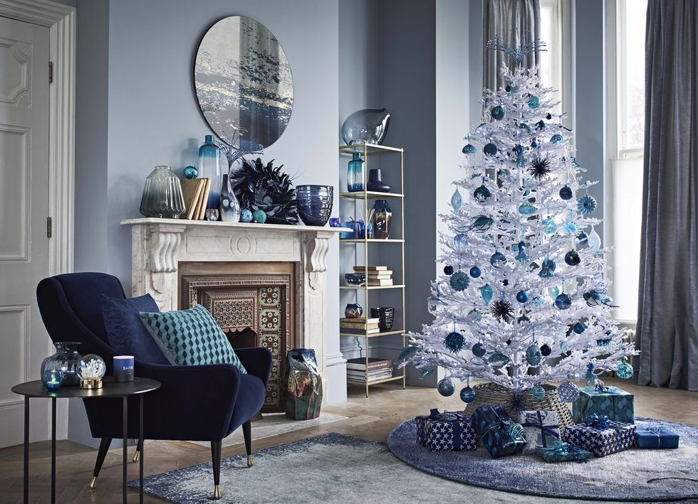 John Lewis Christmas Tree Themes.Top Picks From The John Lewis Christmas Collection Nice