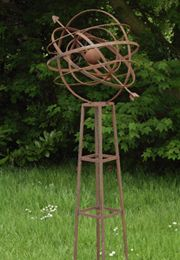 Lovely Globe Armillary Sphere