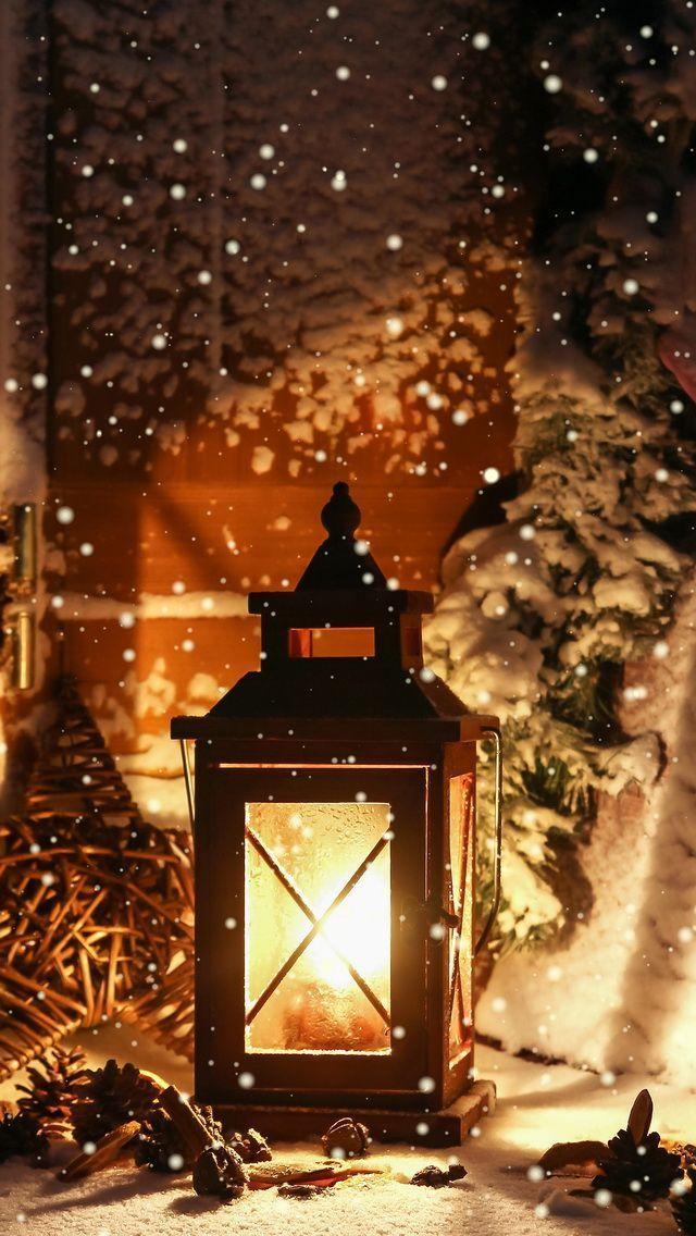 Hintergrundbild Winter Weihnachten