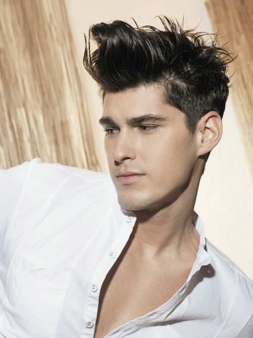 Best Hairstyles For Men 2014 | Top hairstyles for men, Mens hairstyles, Cool mens haircuts
