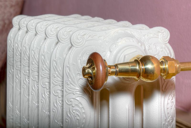 ibc guss heizk rper modell floreal gussheizk rper retro. Black Bedroom Furniture Sets. Home Design Ideas