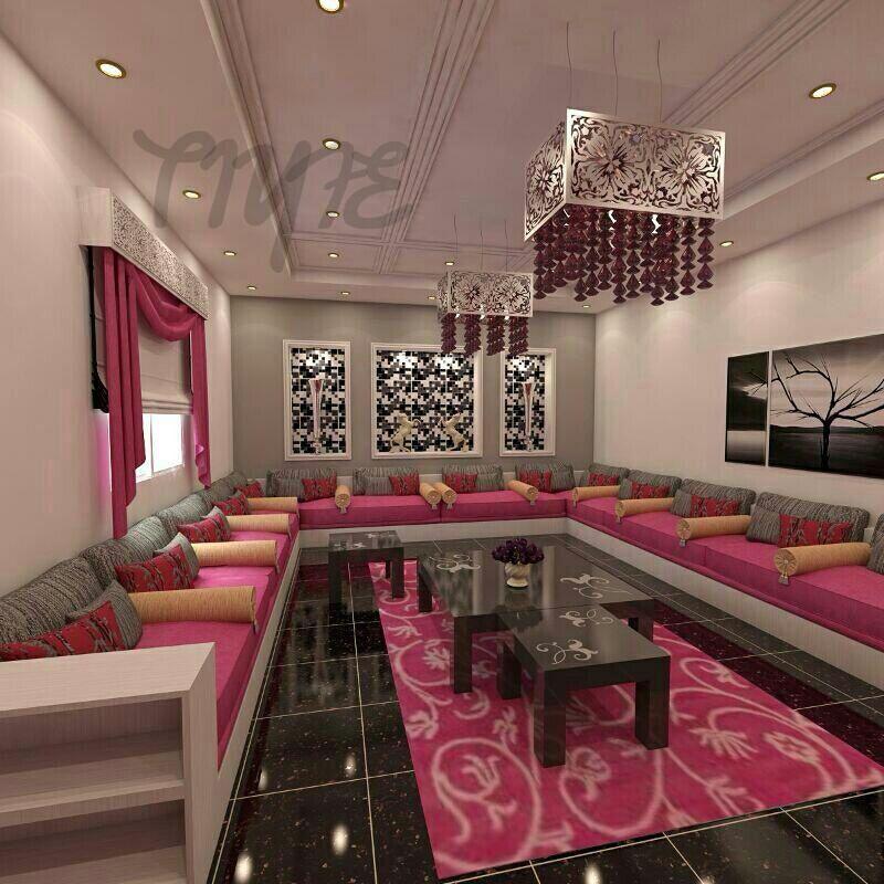 Arab living room decor pinterest living rooms room for Arabian living room ideas