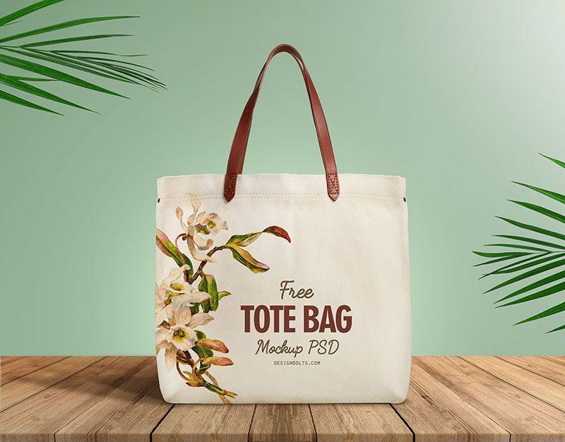 aa73f6b2465c Free-Organic-Cotton-Tote-Shopping-Bag-Mockup-PSD