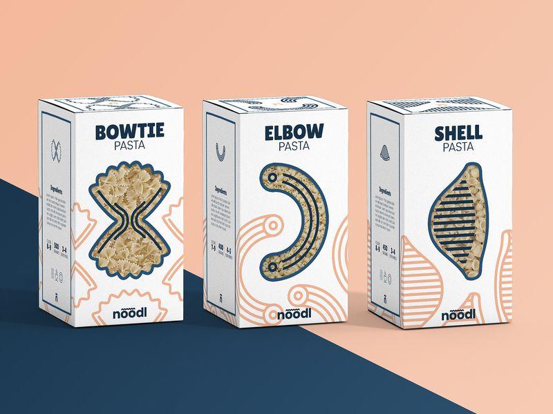 Download Noodl Packaging Packaging Design Japanese Food Packaging Food Packaging Design