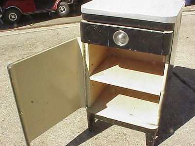 vtg 1940 50s simmons furniture metal medical. Vintage Industrial Steel Medical Metal Deco Cabinet | EBay Vtg 1940 50s Simmons Furniture E