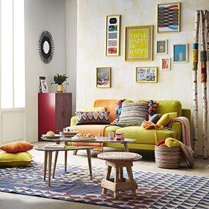 Id Es D Co Salon D Clic Colors La Pi Ce Vivre