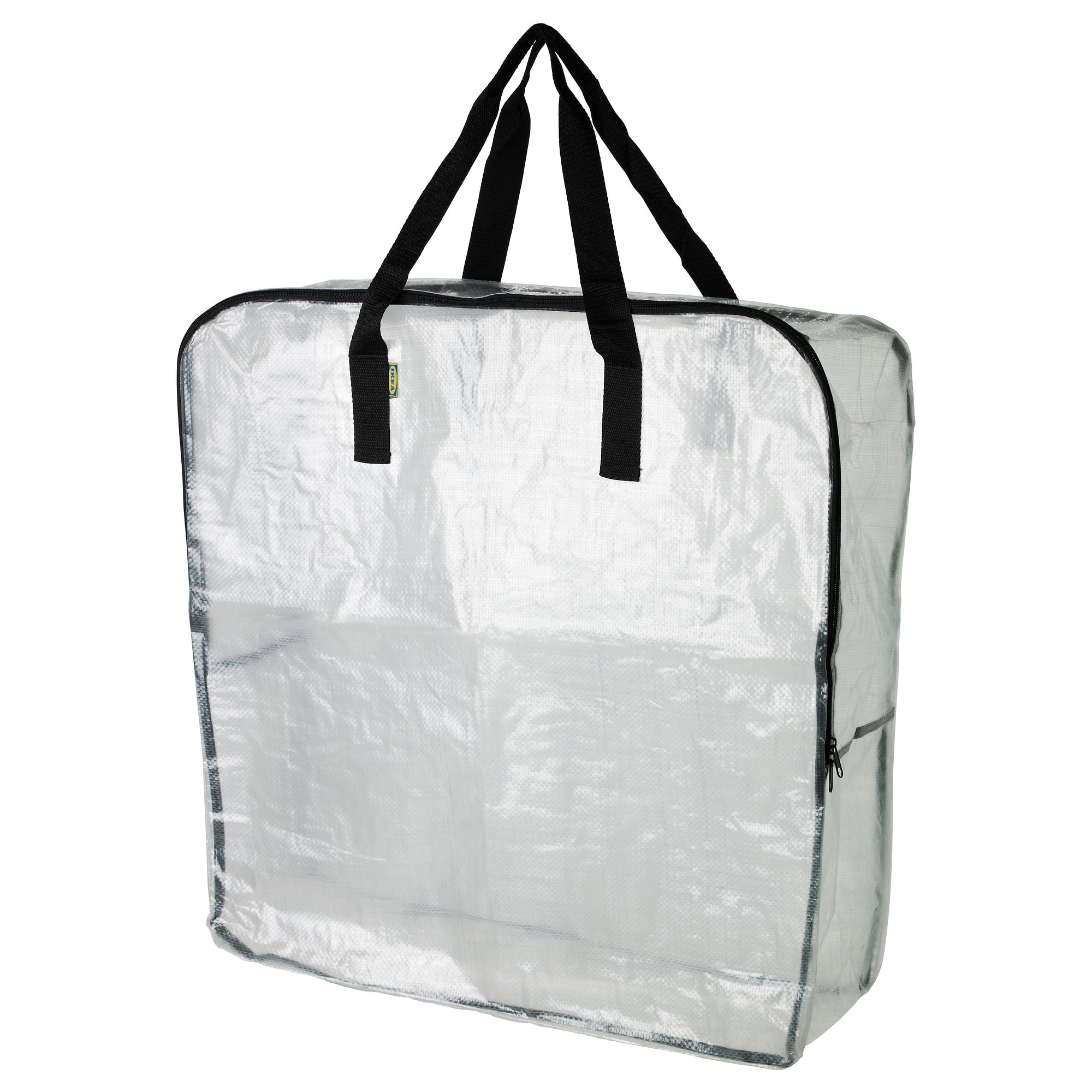 Dimpa Storage Bag Clear 25 ½x8 ¾x25 ½