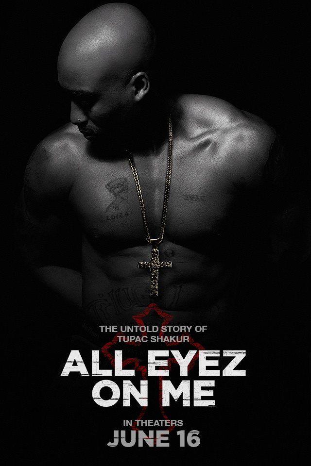 All Eyez On Me Film Stream