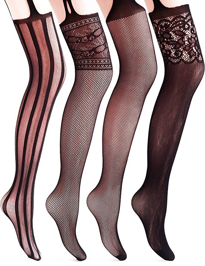 eb1dae153bd Victorian Stockings