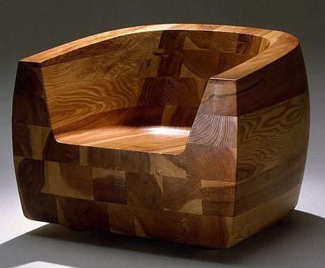 Kishiwado chair