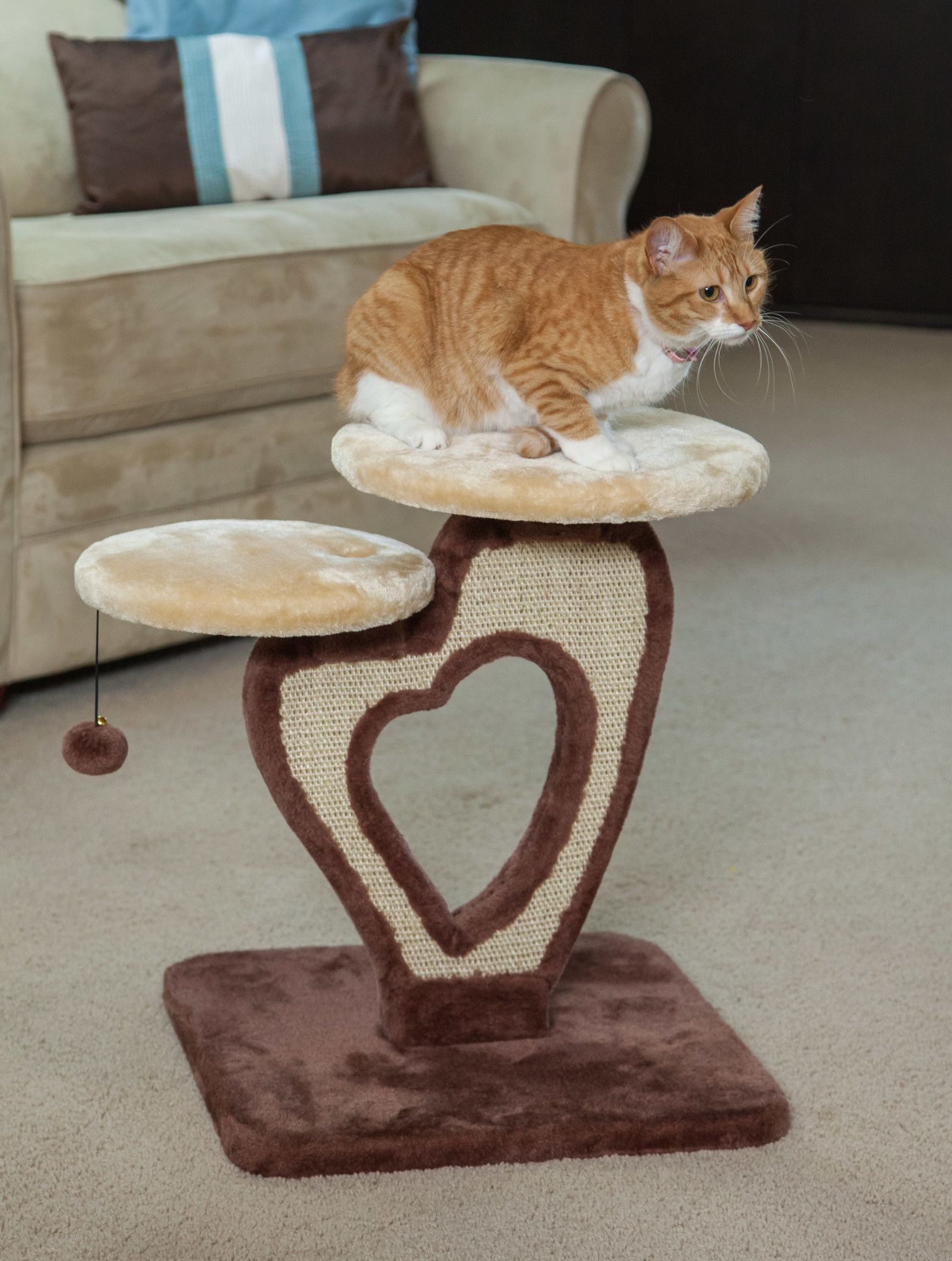21 Cat Tree Pet Furniture Buy A Cat Cat Habitat