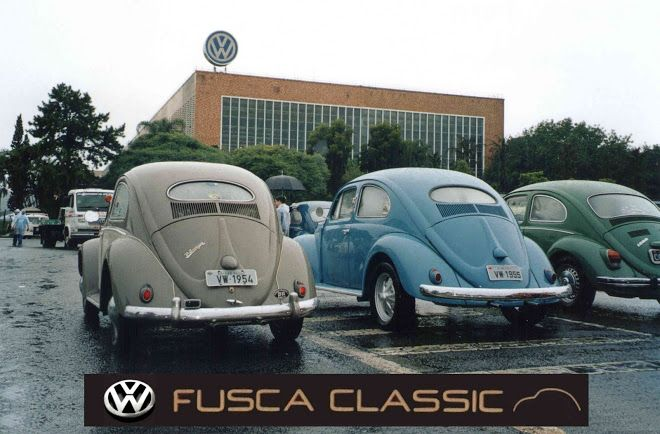 Fusca Classic Escarabajos Pinterest Vw Beetles And Volkswagen