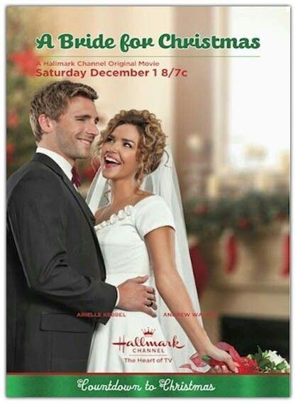 A Bride For Christmas.A Bride For Christmas Hallmark Channel Hallmark