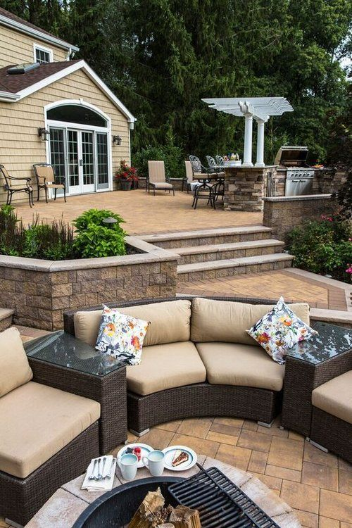 High Quality Who Wouldnu0027t Love Having A Place To Relax After A Long Day? Get The Perfect Patio  Today!