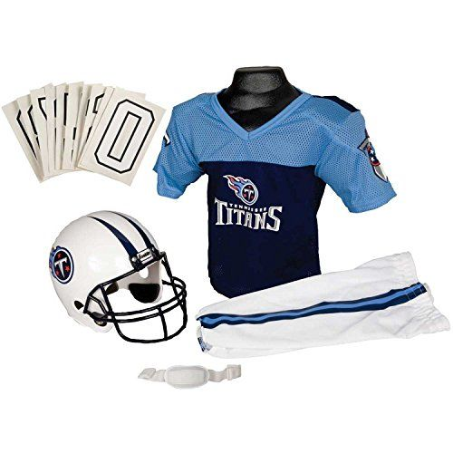 Tennessee Titans Baby Uniform