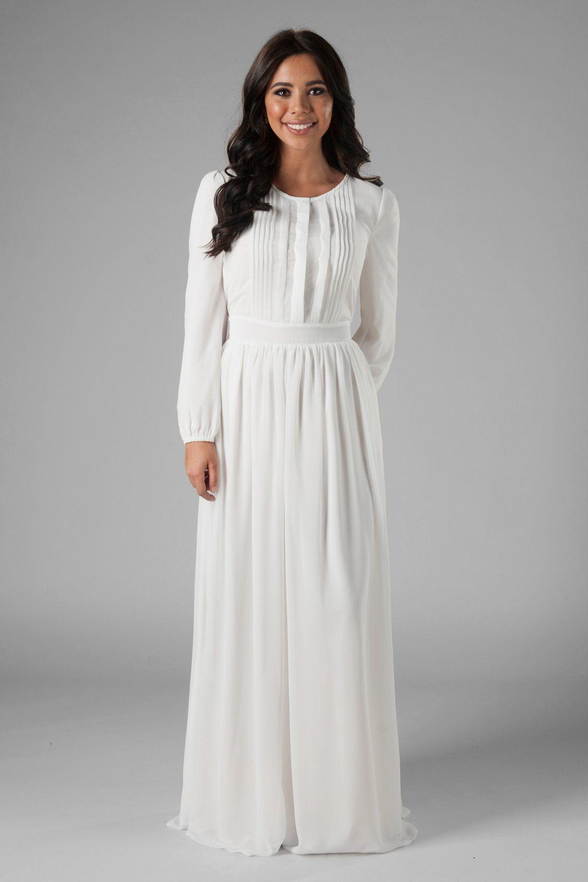 Rome Final Sale Temple Dress Lds Temple Dress Dresses [ 1800 x 1200 Pixel ]