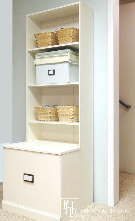 Gersby Bookcase Ikea Hack   Einrichtungsideen und Kreativ