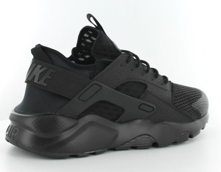 Nike air huarache ultra br toute noir