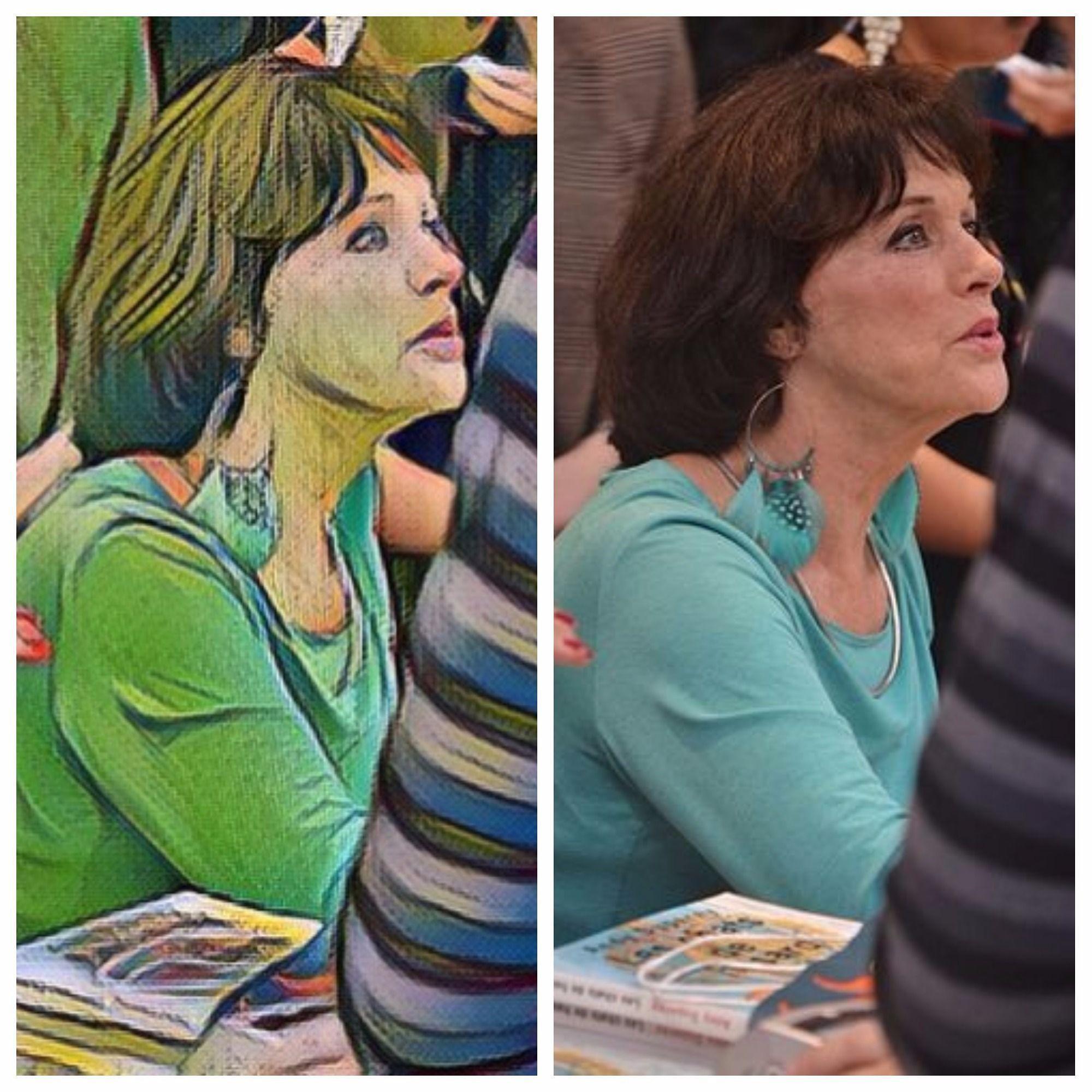 Anny Ginette Lucienne Legras dite Anny Duperey née le 28 juin 1947 à Rouen est une actrice française. Elle est également romancière.  #FLE #AFMX #AllianceFrançaise #français #ParlezFrançais #languefrançaise #apprendrelefrançais #hablafrances #speakfrench #parlerfrançais #französichlernen #ProfYortch #photooftheday #AlianzaFrancesa #AlianzaFrancesaMexico #learnfrench #aliançafrancesa #aliancafrancesa #célébrité #personnalité #AnnyDuperey #cinéma #littérature #Fotor #collage #EarlyAutumn…