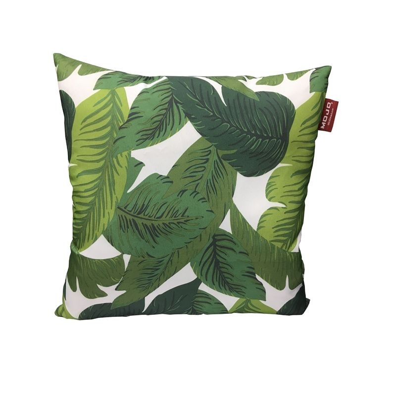 Mojo 45cm Falling Leaf Outdoor Cushion Cover Outdoor Cushion