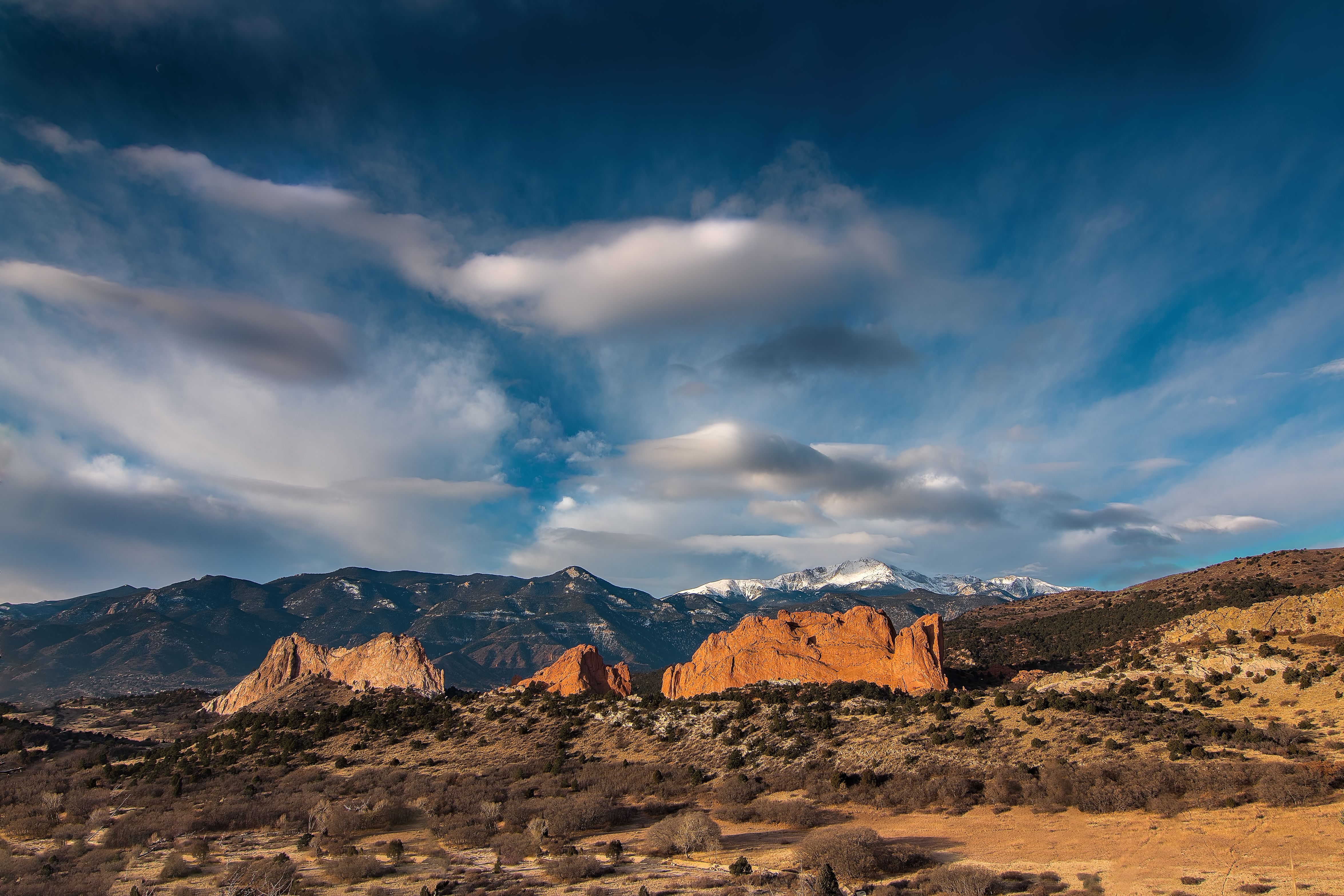 Chad Gilbert Photo Is A Landscape Photographer Located In Colorado Springs Co Landscape Landscape Photographers Chad Gilbert