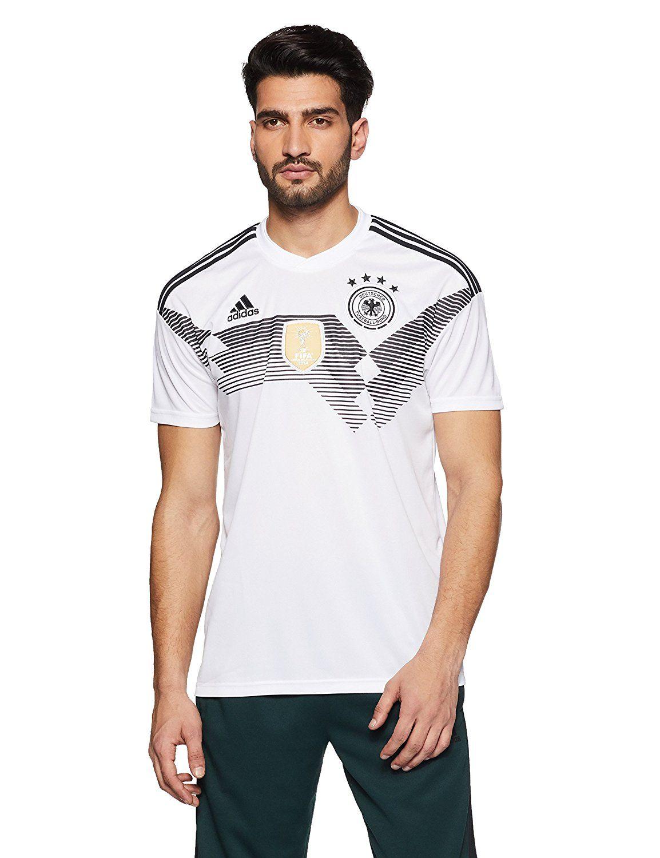 Fussball Adidas Herren Dfb Heim Trikot Wm 2018 Ich Kann Dieses Produkt Empfehlen Und Nutze Ein Affiliate Werbeli Trikot Dfb Trikot Fussball Trikot Deutschland
