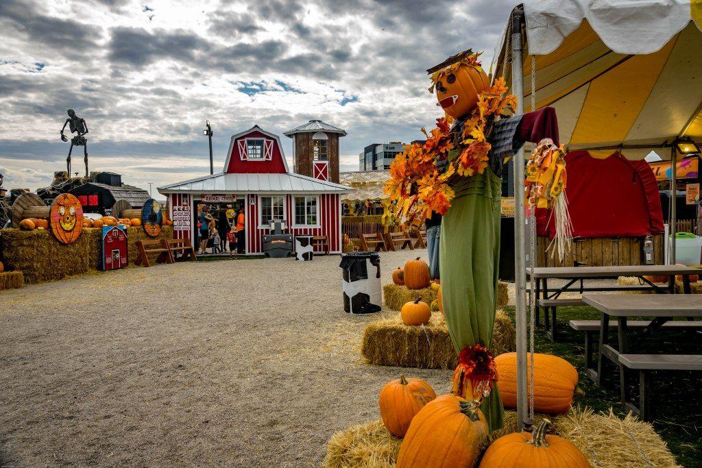 Halloween Activities near Salt Lake City Utah (from a